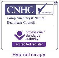 CNHC Register Logo