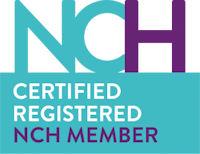 National Councilfor Hypnotherapy Logo